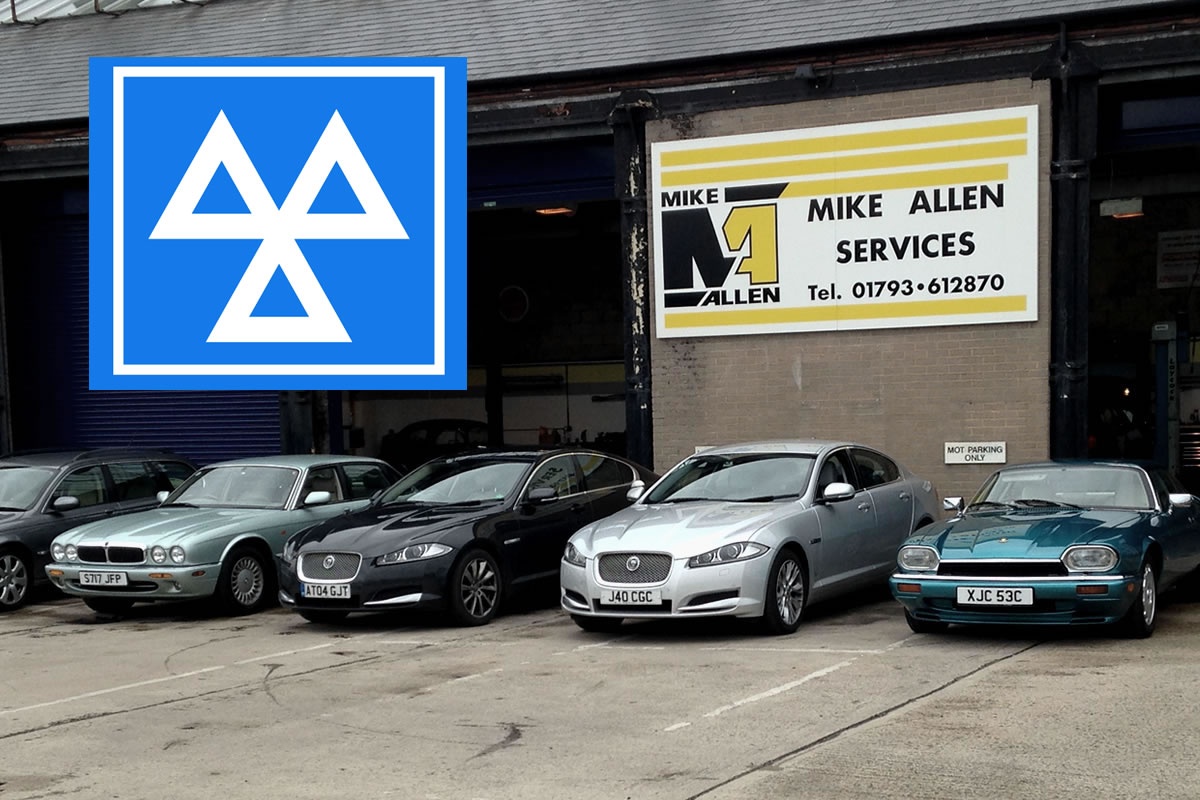 Mike Allen Servicing is an approved MOT testing centre