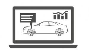 Service car diagnostic tools , Wiltshire Jaguar