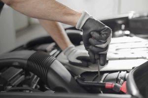 jaguar car service marlborough