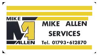 Mike Allen Car Servicing
