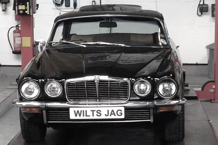 jaguar Swindon Wiltshire