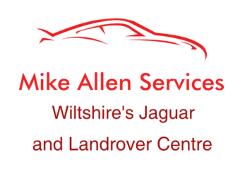 Mike Allen Services - Wiltshire's Jaguar Centre